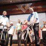 Tour de Bintan 2016, Ajang Balap Sepeda Kelas International