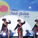 Halmahera Barat Gelar Festival Teluk Jailolo 2016