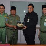 Cegah TPK, BPKP dan KPK Lakukan Koordinasi Supervisi di Pemkab Bengkalis