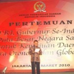 Gubri Promosikan Riau ke Negara-Negara Sahabat