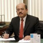 Abdul Hamid Batubara, Presiden Direktur PT. Chevron Pacific Indonesia