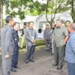 RIAU JADI IDOLA INVESTOR Gubri: Jangan Dianggap Riau Tidak Perlu Bantuan