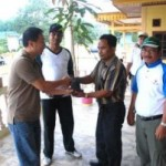 Ratusan Karyawan RAPP Gelar Program Kesukarelawanan di Tiga Desa