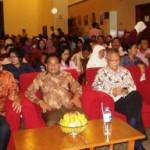 SMP Global Andalan-RAPP Capai Seratus Persen Kelulusan UN