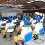 PELATIHAN PERTANIAN TERPADU CSR RAPP CSR RAPP Latih Petani dari Tiga Kabupaten