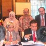 Gubri Promosikan Potensi Riau di Shanghai