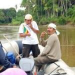 Tim Ekspedisi Kebudayaan 4 Sungai Kembali Beraksi