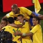Mambang Jagokan Brasil Kampiun Piala Dunia 2010