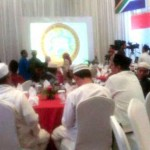 Konferensi Imam Masjid se-Dunia di Riau