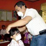 SKKMigas-Chevron Peduli Kabut Asap yang Melanda Riau