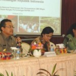 Gubernur Dampingi Menteri Keuangan Bahas DBH