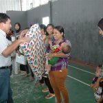 450 Anak Ikuti Lomba Balita Sehat di Minas