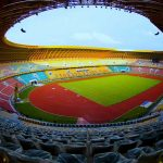 Riau Nominasi Tuan Rumah Asian Games 2019
