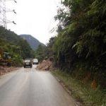 Jalan Lintas Riau-Sumbar Via Bangkinang Makin Mulus