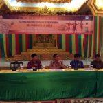 Temu Redaktur Kebudayaan III 2014:  Dibutuhkan Undang-Undang Kebudayaan