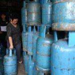 Idul Fitri Masih Lama, Gas Elpiji Sudah Keburu Menghilang di Pekanbaru
