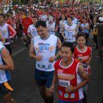 Ribuan Peserta Bakal Ramaikan Funtastic Run 2014