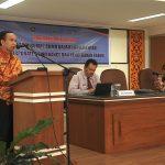 Roundtable Discussion: Peran SPI BUMN/BUMD dalam Implementasi Good Corporate Governance dan Pencegahan Fraud