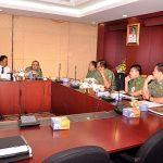 Rapat Kerja dengan BPKP
