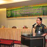Rapat Fasilitas Penunjang Dan Penguatan Peran Gubri Sebagai Wakil Pemerintah