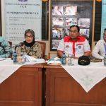 Diskusi Interaktif Pilot Project Pencegahan Berbasis Keluarga