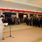 Penghargaan Satya Lencana Karya Satya X, XX, XXX Tahun