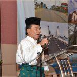 Ramah Tamah & Temu Wicara Masyarakat Rohil di Jakarta