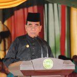 Peringatan HUT Ke 57 Prov Riau & Kado HUT Prov Riau Dari Menhut
