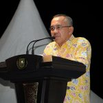 Wagubri Buka Riau Expo 2014