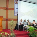 "Wagubri Hadiri Seminar ""Alam Takambang & Kearifan Lokal"""