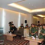 Rapat Fasilitasi Pemantapan Administrasi Pemerintahan Daerah Bidang Kependudukan