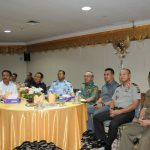 Nonton Bareng Pelantikan Presiden dan Wakil Presiden RI 2014-2019