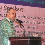 Seminar Nasional Internasional Fakultas Perikanan & Ilmu Kelautan