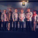 Musyawarah Daerah X Dewanpengurus Daerah Realestat Indonesia Prov Riau