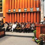Pelantikan Pimpinan Dprd Kota Pekanbaru Masa bakti 2014-2019