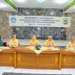 Sosialisasi Kebijakan Direktorat PAUD & Penguatan Organisasi GOPTKI se Kota Pekanbaru