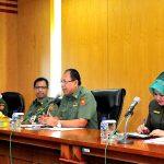 Rapat Evaluasi Tindak Lanjut Kepatuhan Terhadap Perusahaan & Pemerintahan