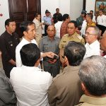 Presiden RI Dalam Rangka Kunjungan Kerja Presiden RI Ke Prov Riau