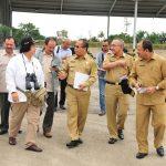 Rapat Darurat Penangulanggan Bencana Alam.