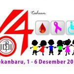 HUT IDI ke-64, IDI Pekanbaru Gelar Pekan Peduli Anak Berpenyakit Kronis dan Disabilitas
