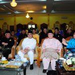 Musyawarah Kerja LAM Riau