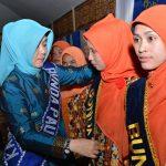 Pengukuhan Bunda PAUD Desa/Kelurahan se-Kabupaten Bengkalis