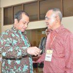 Rakornas Kementerian Desa, Pembangunan Daerah Tertinggal dan Transmigrasi