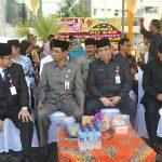 Peringatan Hari Bhakti PU ke 69