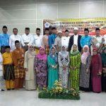 DPD IWI Prov Riau Mengajak PNS Bekerja Profesional