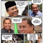 Harus Siap! Riau Gelar Pilkada Serentak