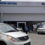 Soft Opening Eka Oto, Diler Resmi Tata Motors