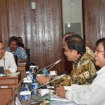 Soal Penanggulangan Karhutla, Menteri LHK Puji Plt. Gubri