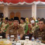 Pelantikan Pengurus DPW dan DPC Syarikat islam Prov Riau 2016