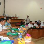 Galeri: Asisten I Setda Riau Pimpin Sosialisasi BPJS